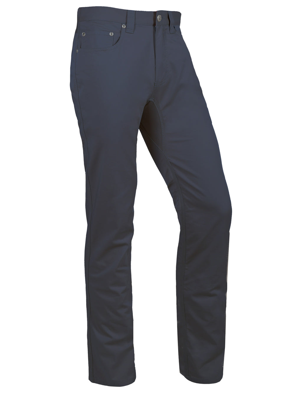 Men's Lodo Pant | Slim Tailored Fit / Navy