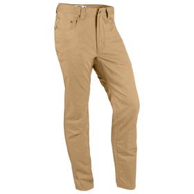 Men's Lodo Pant | Slim Tailored Fit / Desert Khaki