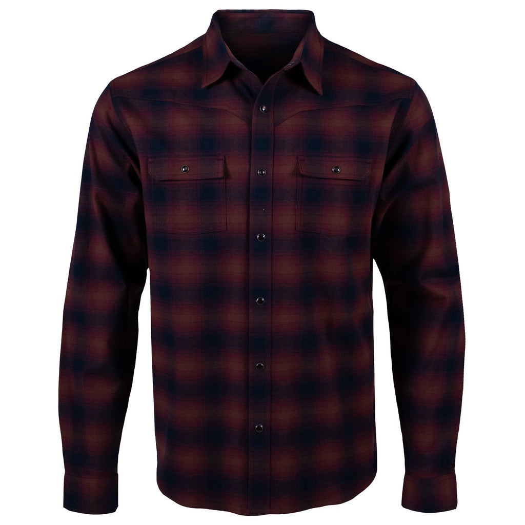 Logan Flannel Shirt