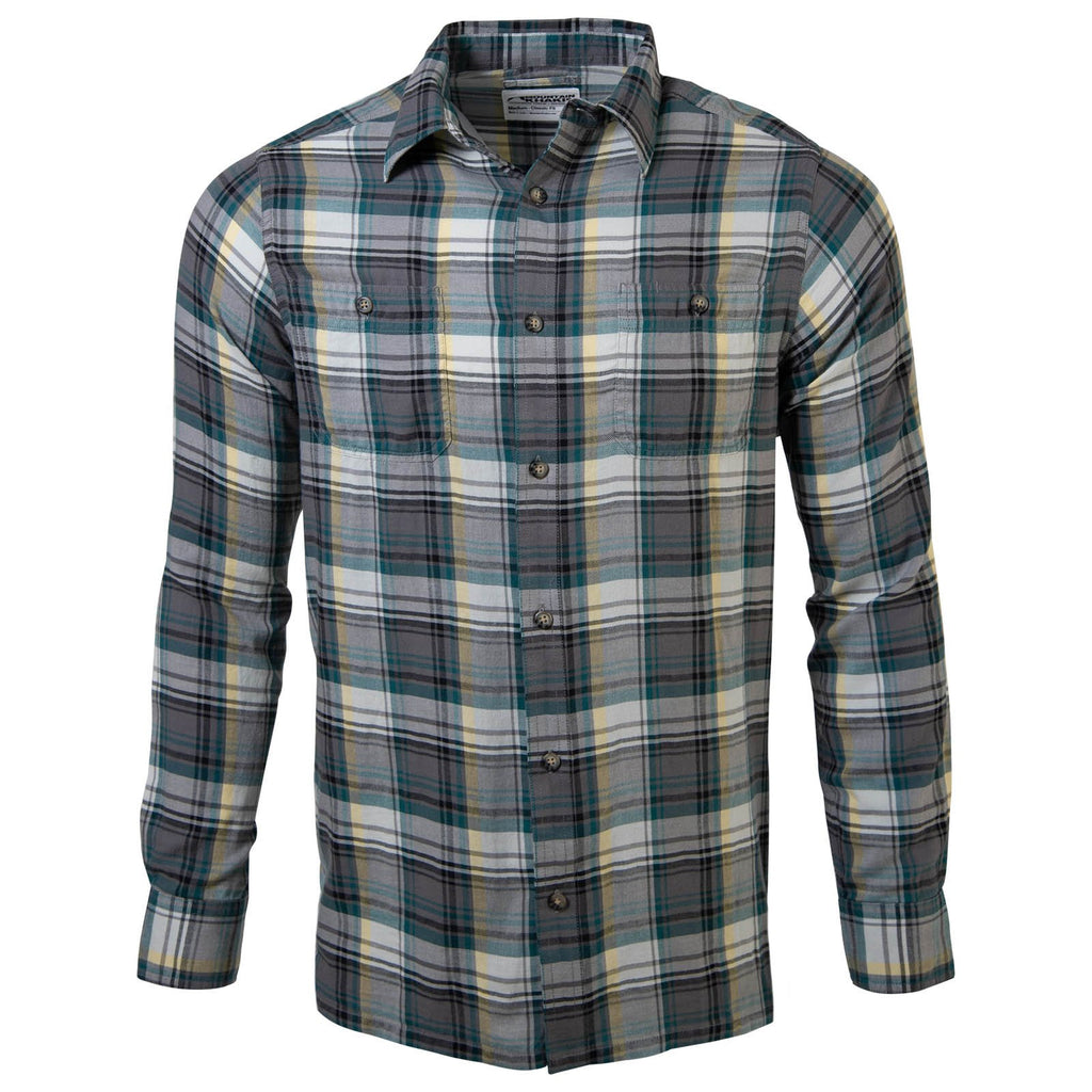 Men's Meridian Long Sleeve Shirt | Mountain Khakis