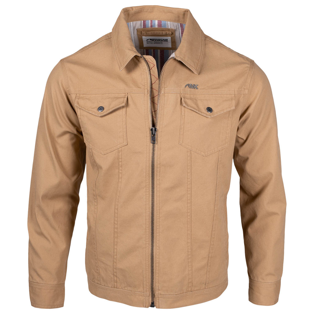 Men's Mountain Trucker Jacket | Mountain Khakis