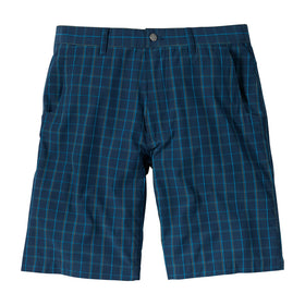 Men's Mulligan Short | Classic Fit / Twilight Plaid
