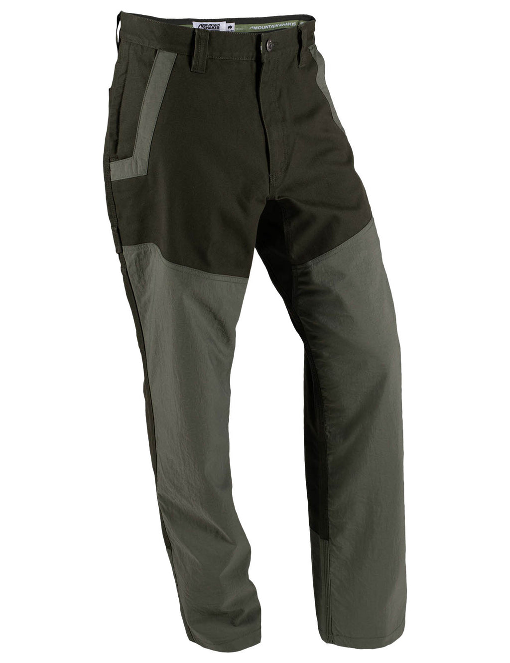 Original Field Pant | Men's Organic Cotton Pants | Mountain Khakis