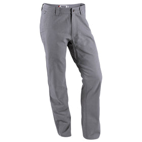 Men's Original Mountain Pant | Slim Fit / Gunmetal