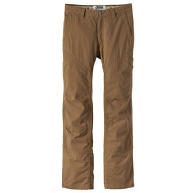 Men's Original Trail Pant | Classic Fit / Tobacco