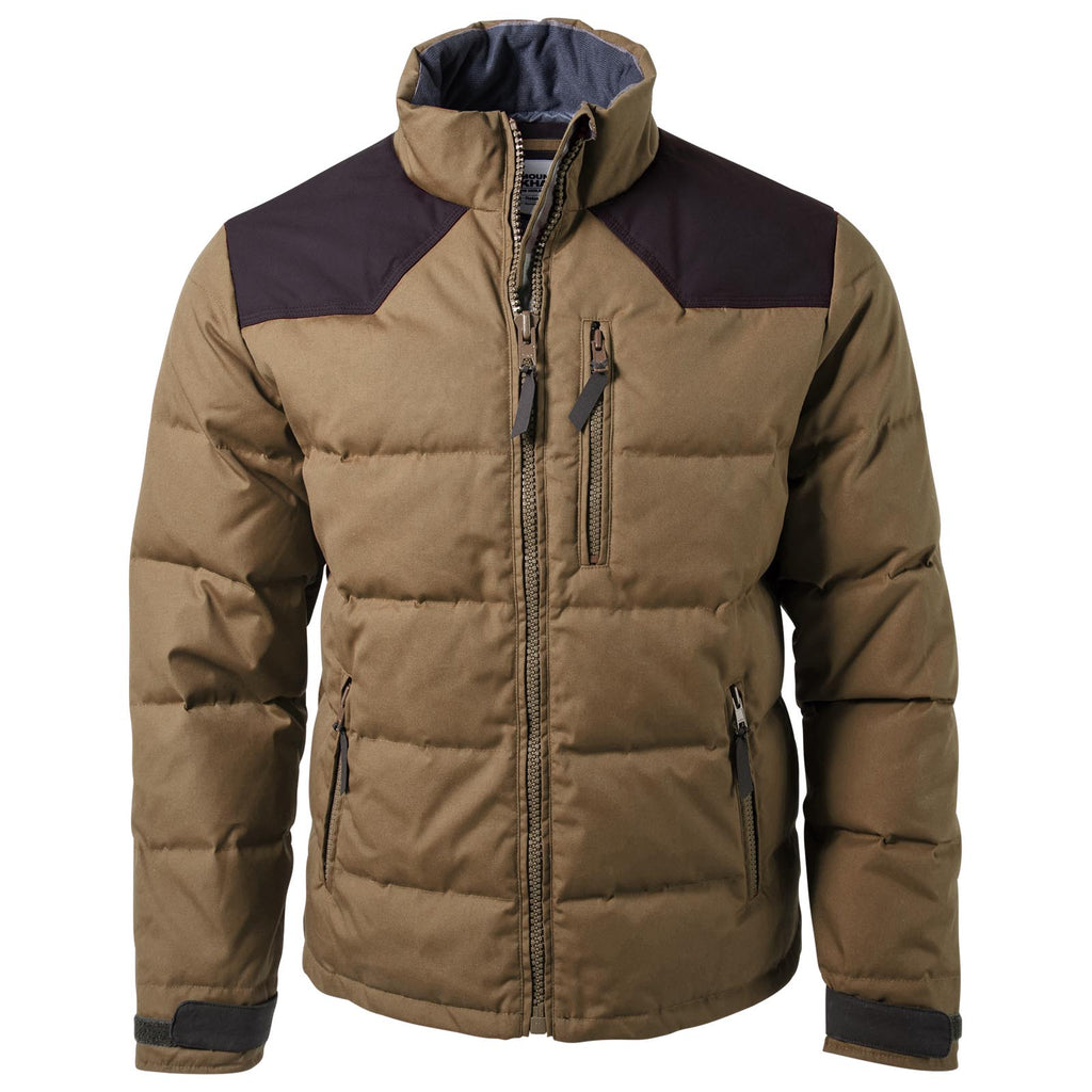 Men's Outlaw Down Jacket | Mountain Khakis