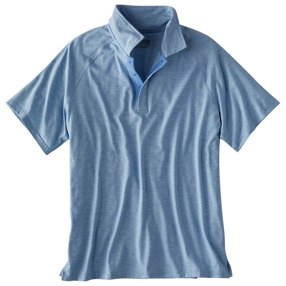 Men's Passage Polo Shirt