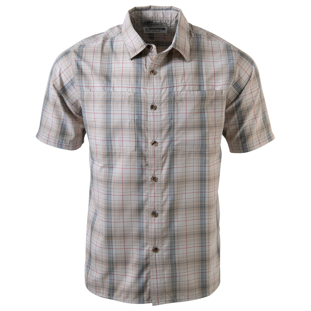Men's Pointe Short Sleeve Shirt
