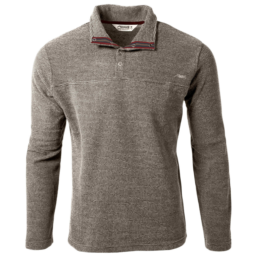Men's Pop Top Pullover | Mountain Khakis