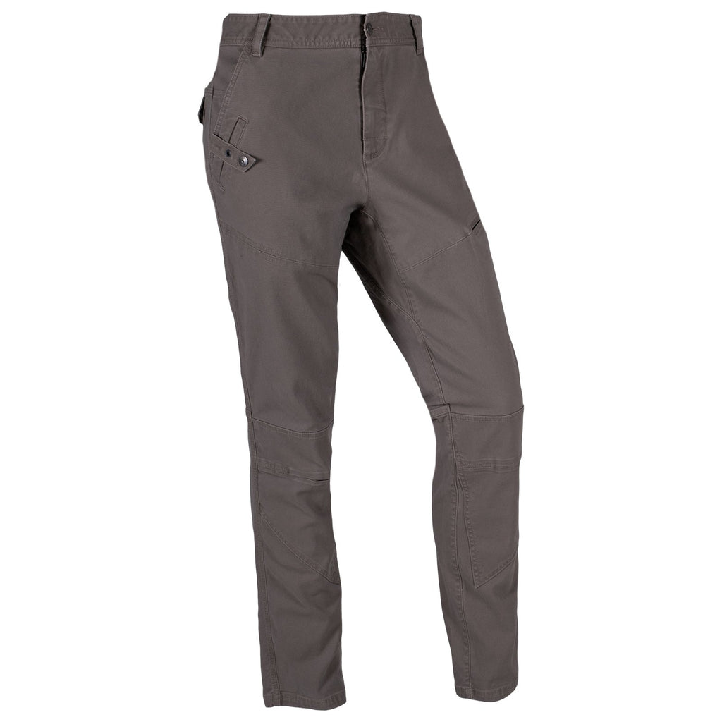 Front angled view of the men's Rounder Pant in firma color.