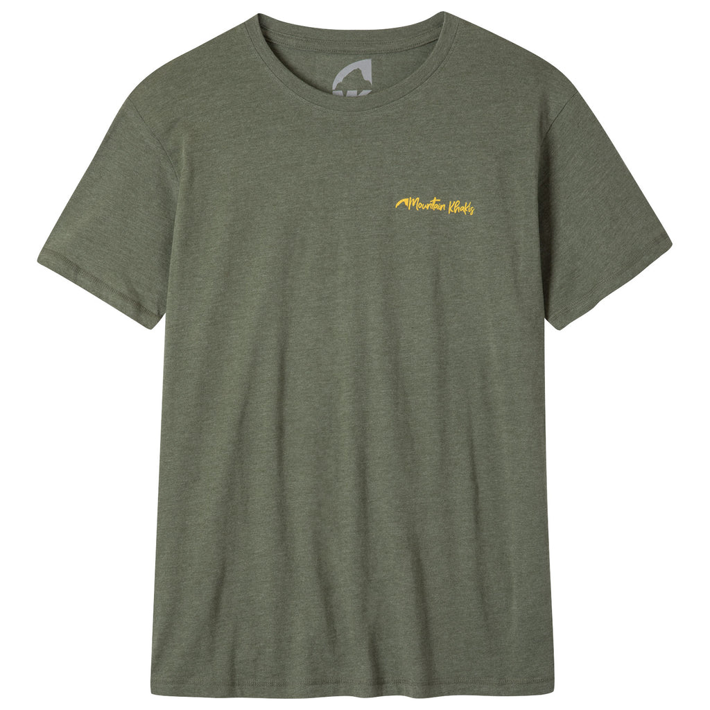 Men's Shadow and Light T-Shirt