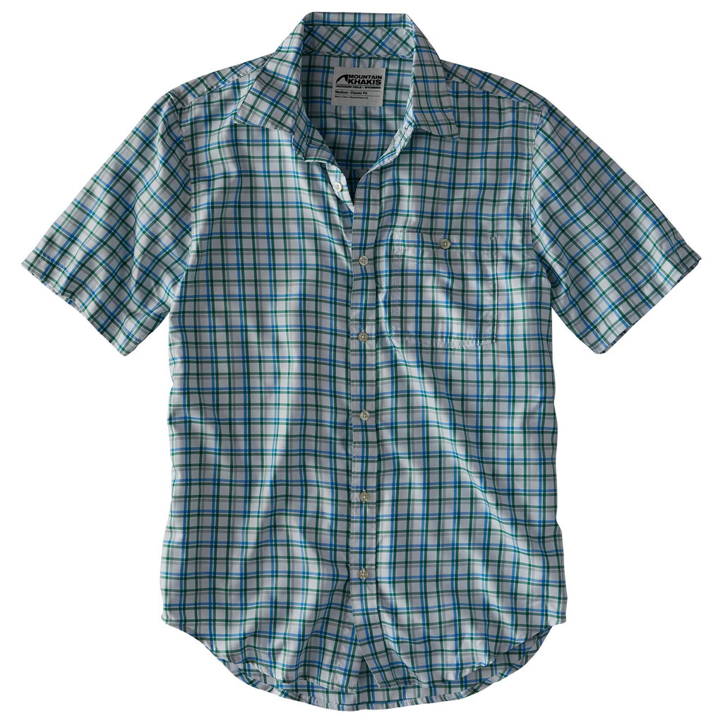 Men's Smuggler Short Sleeve Shirt
