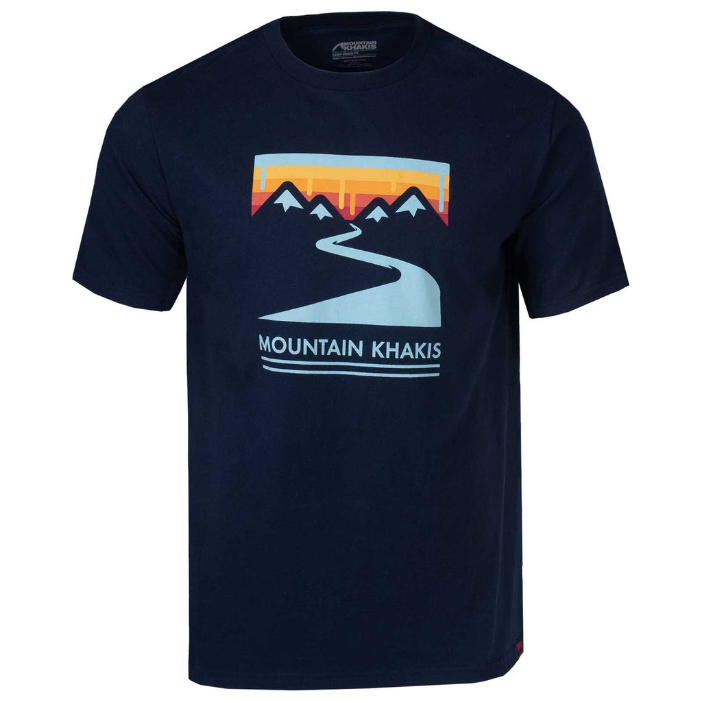Men's Snake River T-Shirt