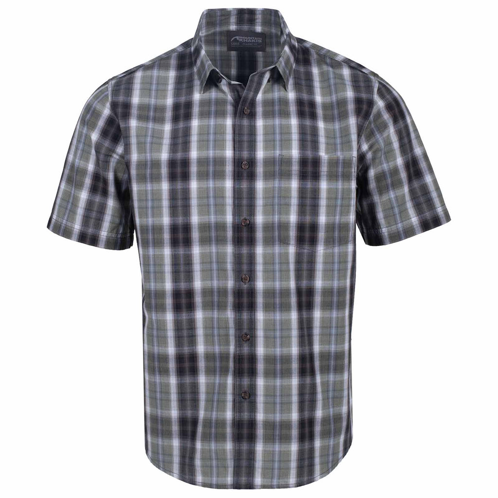 Men's Spalding Short Sleeve Shirt