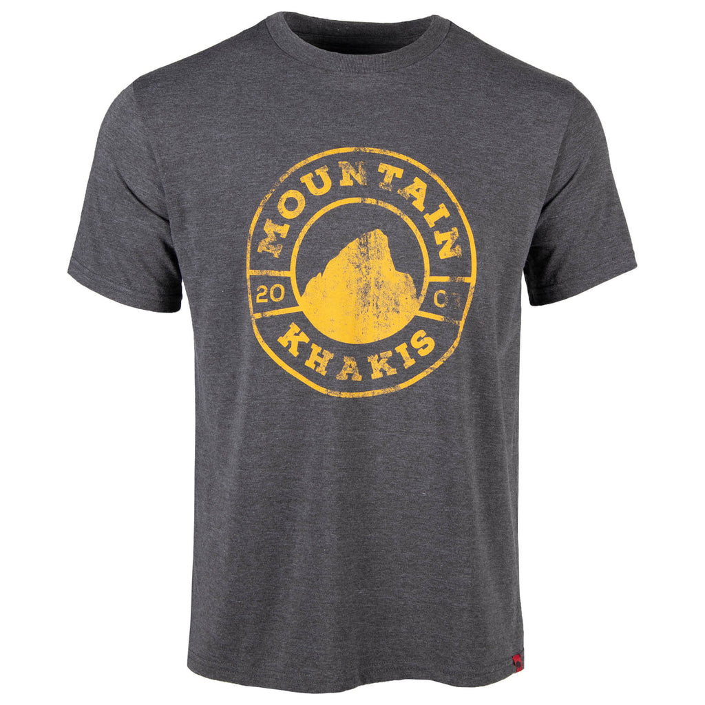 Men's Stamp T-Shirt | Mountain Khakis