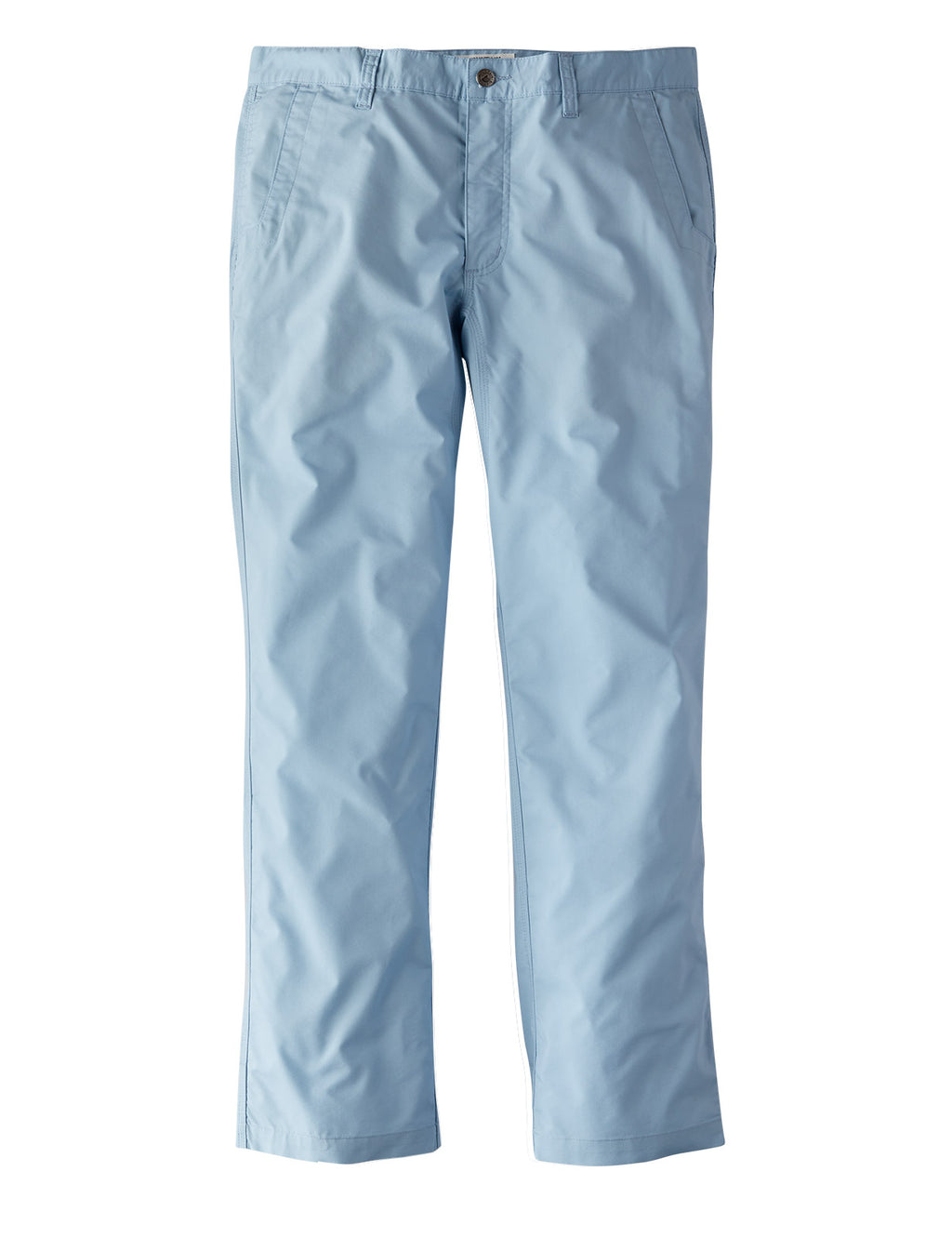 Men's Relaxed Fit Stretch Poplin Pant (Sale)