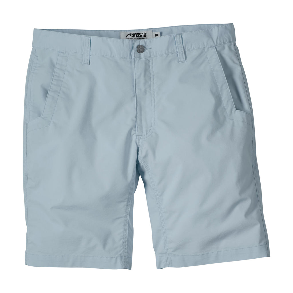 Men's Stretch Poplin Short