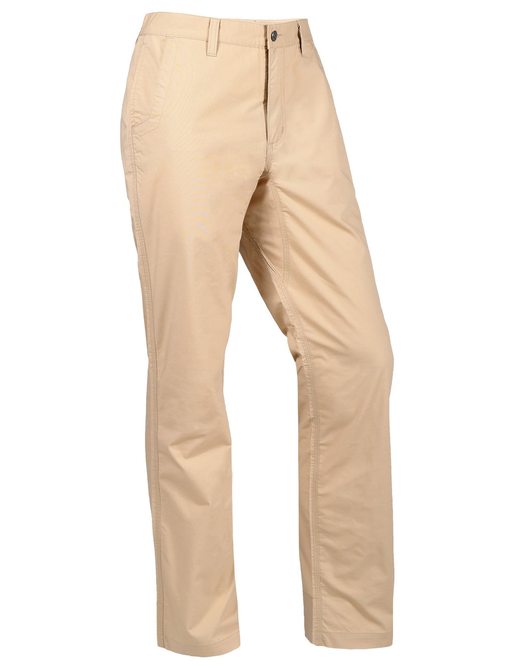 Men's Poplin Stretch Organic Cotton Pants | Mountain Khakis