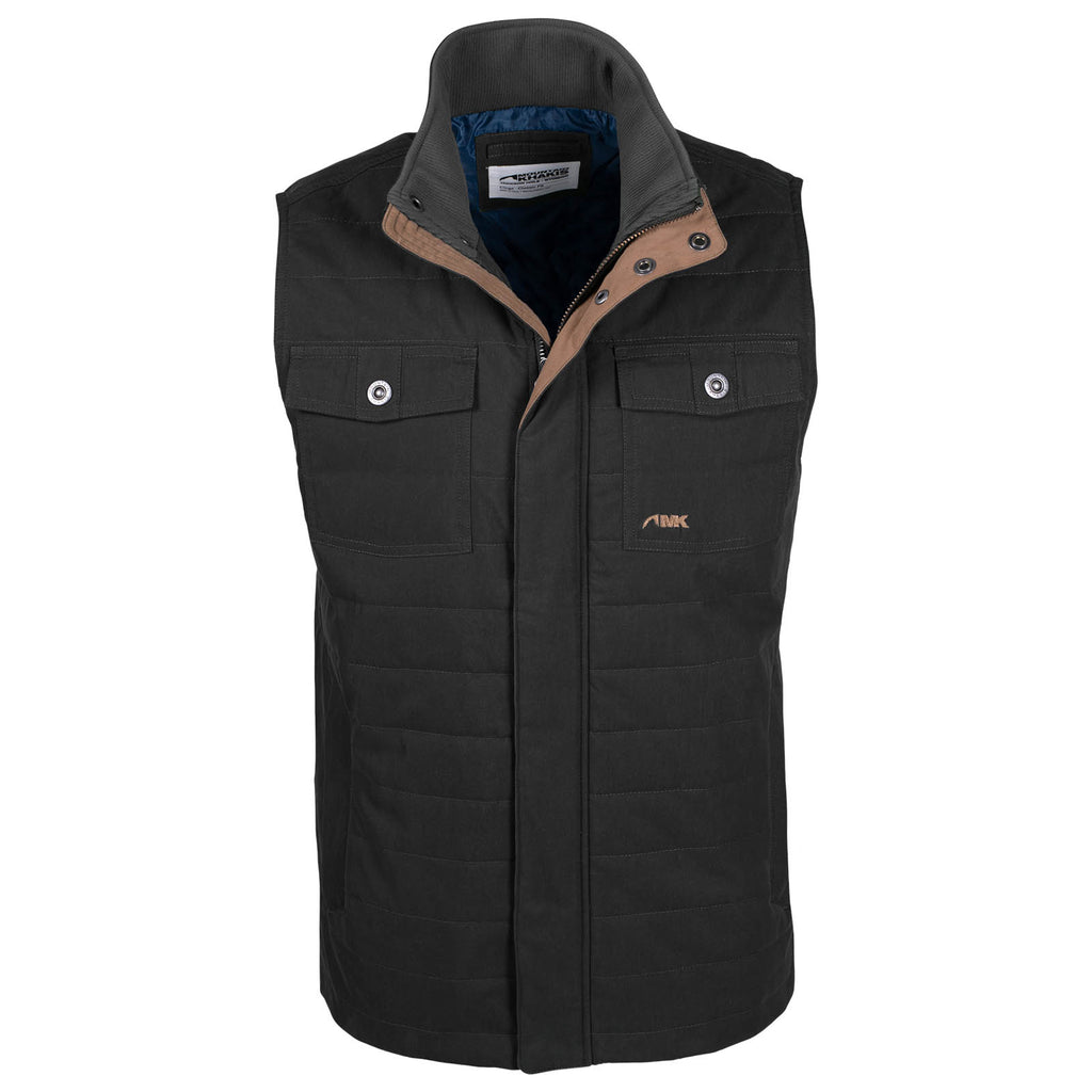 Men's Swagger Vest | Primaloft Insulated Vest | Mountain Khakis