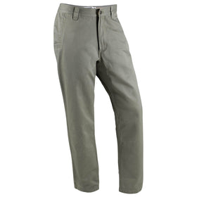 Men's Teton Twill Pant | Relaxed Fit / Olive