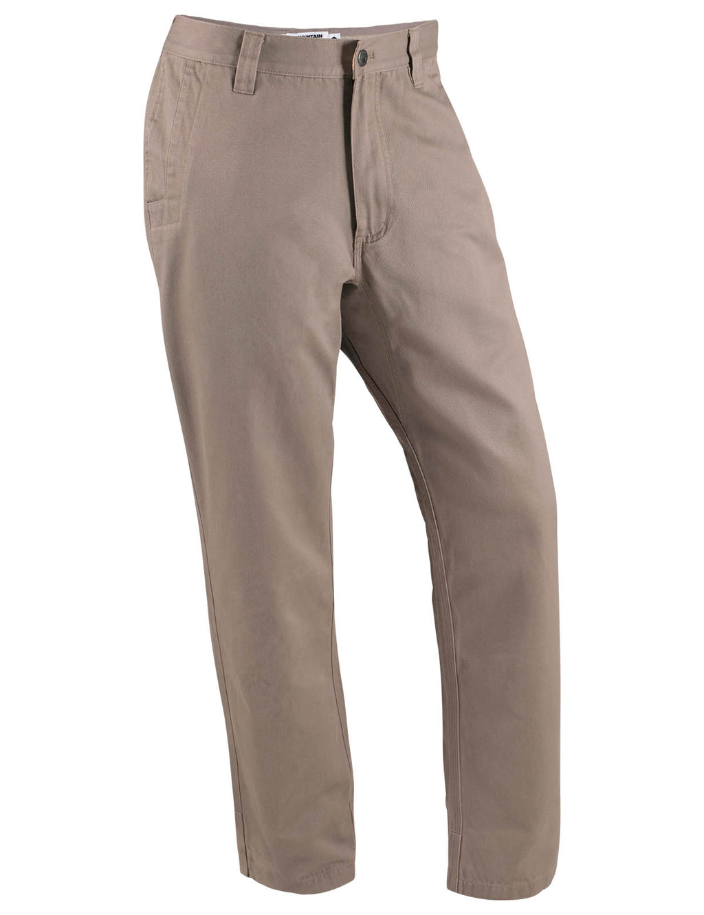 Men's Teton Twill Relaxed Fit Pants | Mountain Khakis