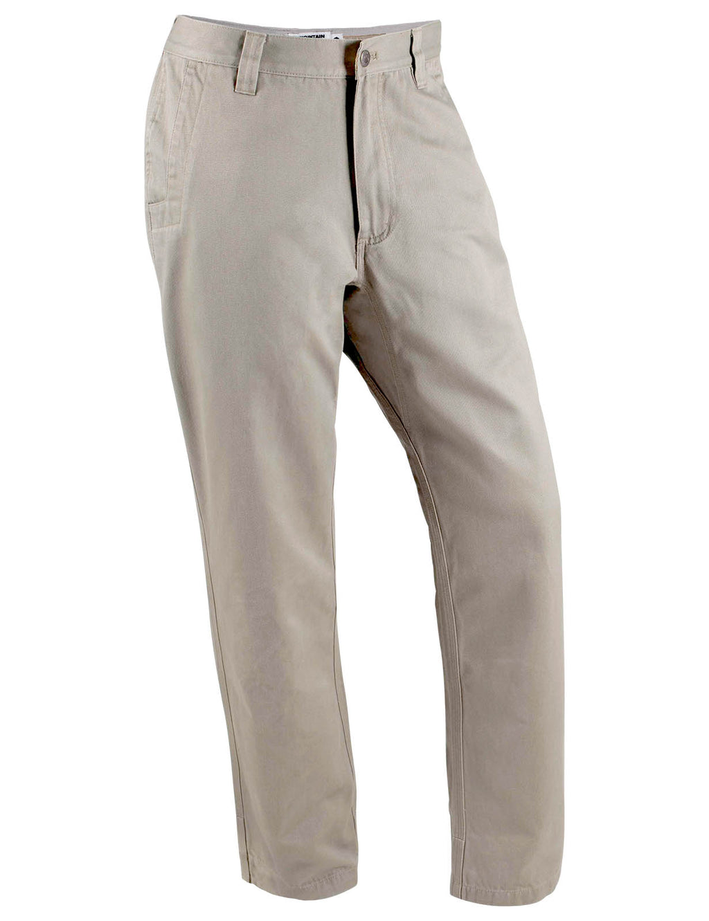 Men's Teton Twill Pant | Relaxed Fit / Stone