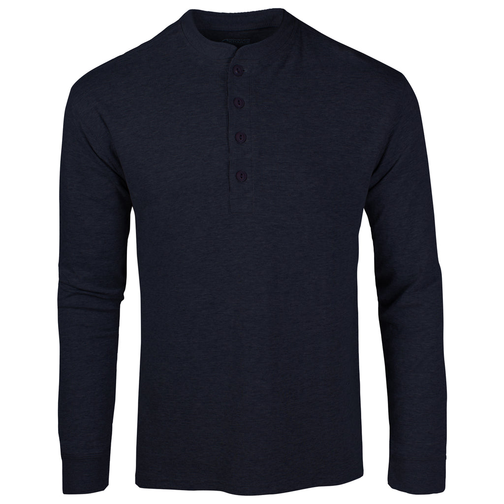 Men's Trap Henley