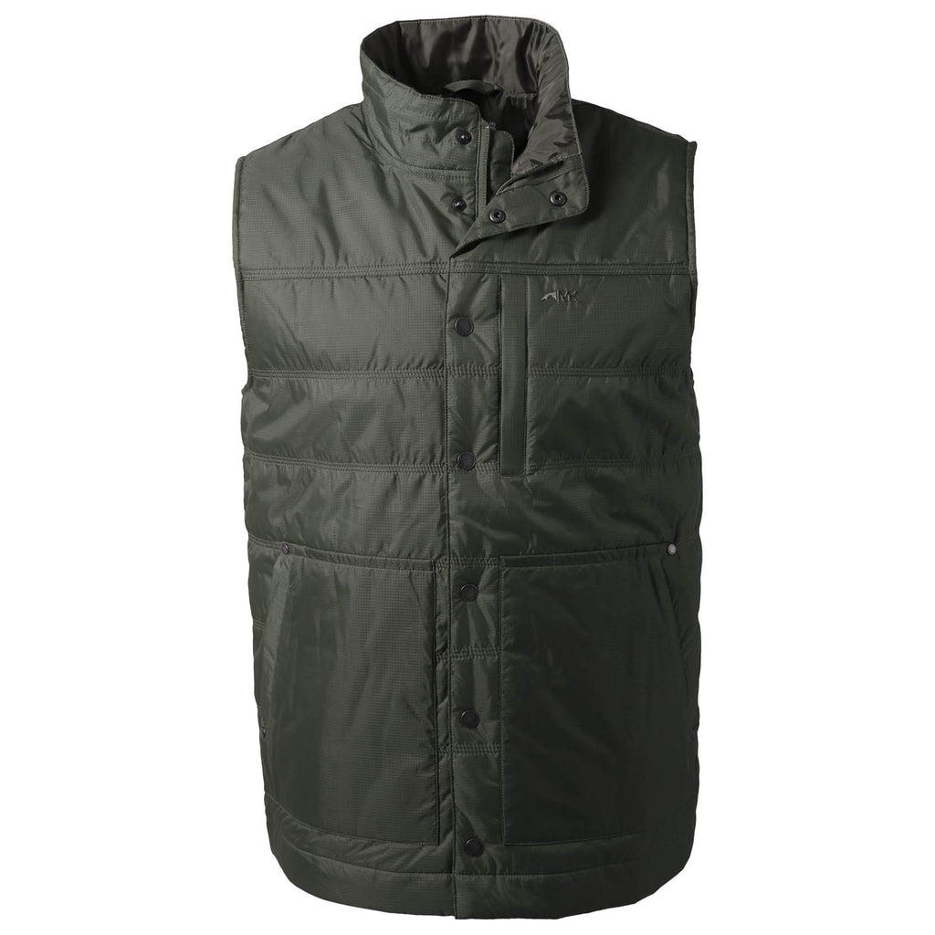 Men's Triple Direct Vest | Seawool Insulated | Mountain Khakis