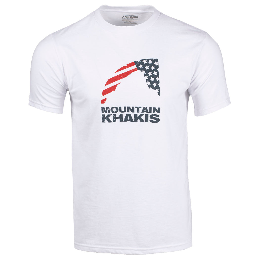 Men's MK Flag T-Shirt