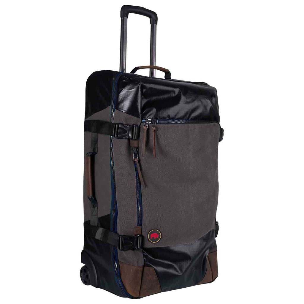 Pinnacle Peak Roller Bag 70L
