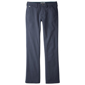 Women's Camber 105 Pant | Classic Fit / Navy