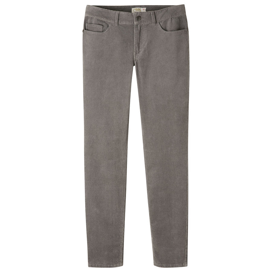 Women's Canyon Cord Skinny Pant | Slim Fit