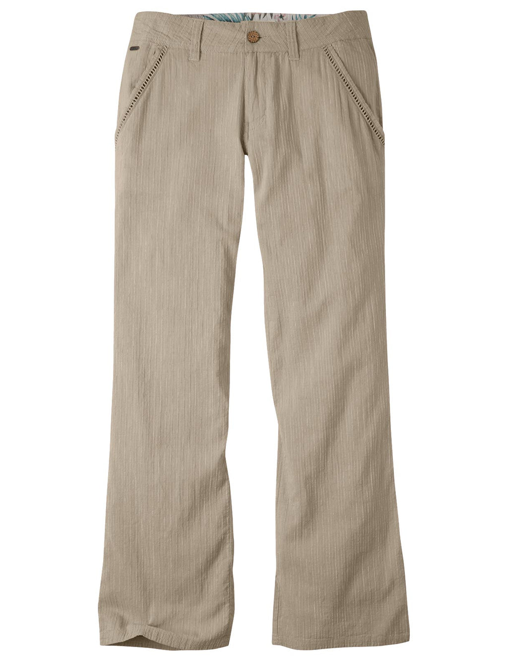 Women's Seaside Pant Relaxed Fit