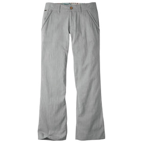Women's Seaside Pant | Relaxed Fit / Smoke
