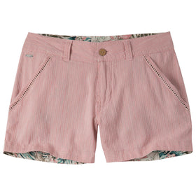 Women's Seaside Short | Relaxed Fit / Rose
