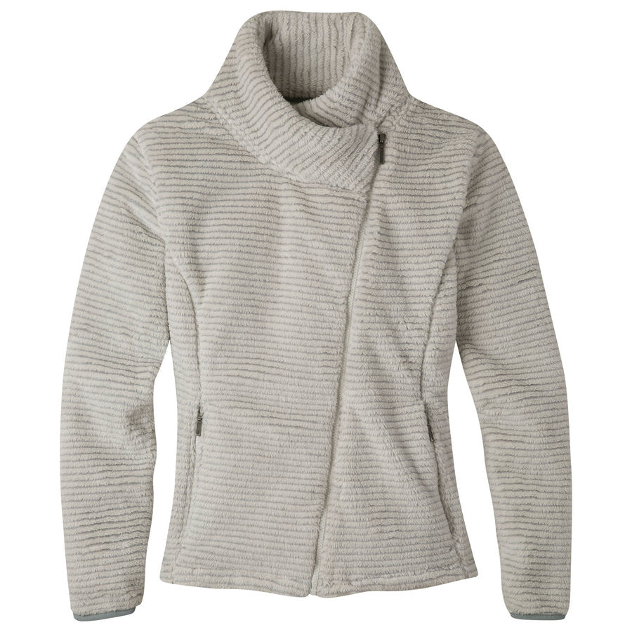 Women's Wanderlust Fleece Jacket