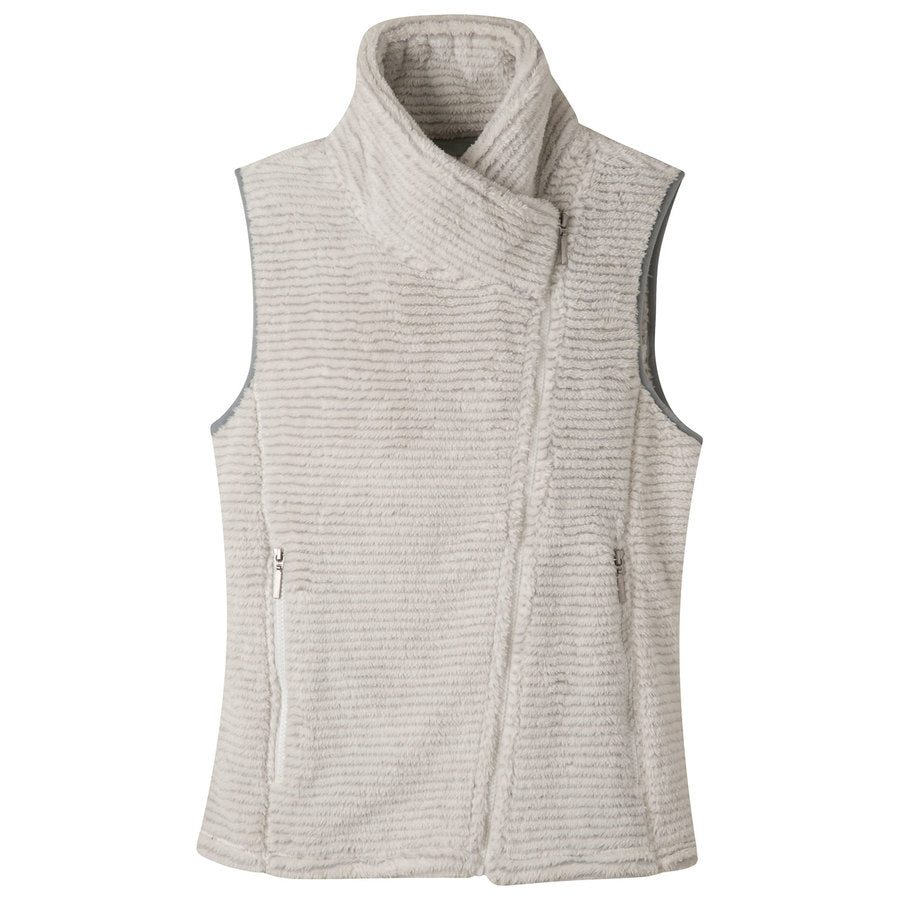 Women's Wanderlust Fleece Vest