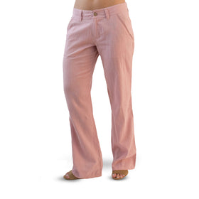 Women's Seaside Pant | Relaxed Fit / Rose