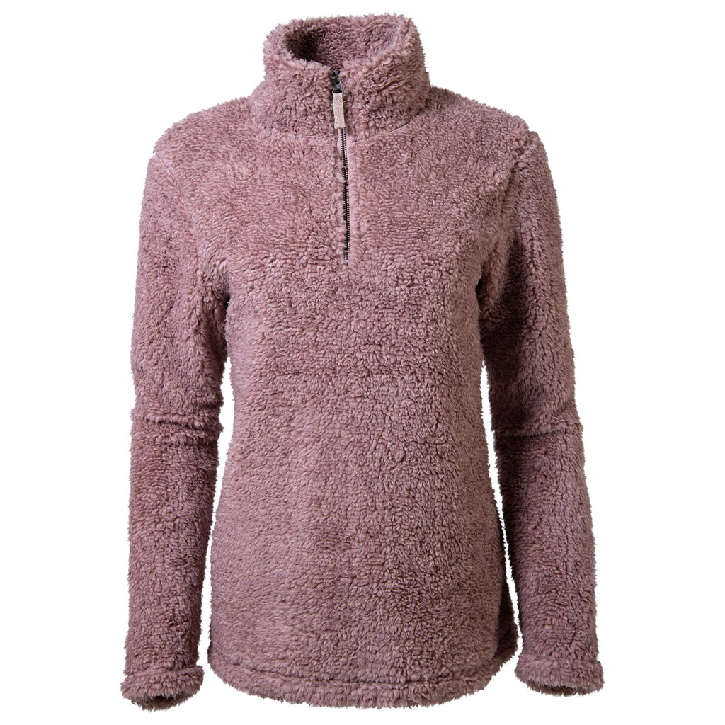 Après Pullover | Women's High Pile Fleece Pullover | Mountain Khakis
