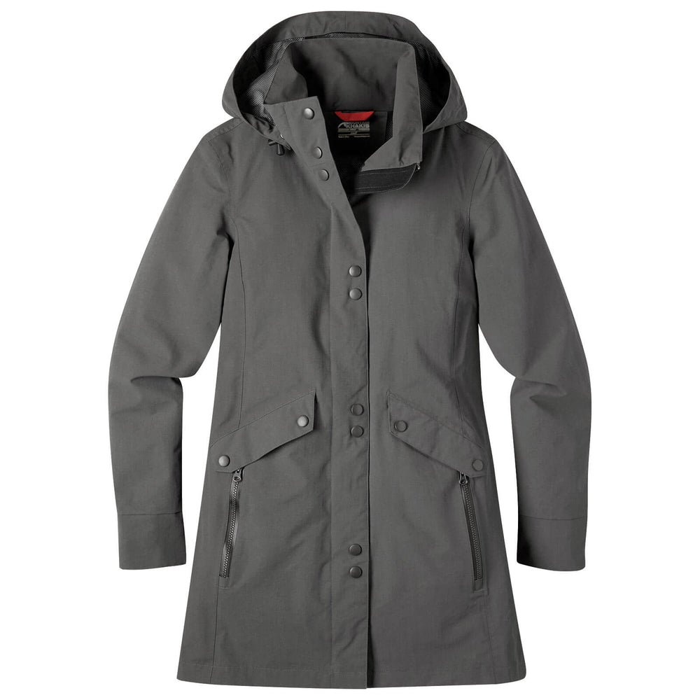 Women's Cache Creek Coat