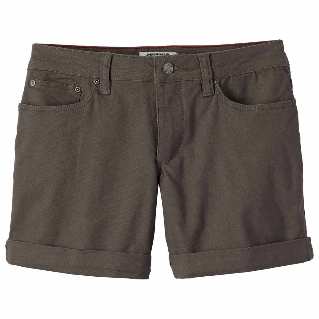 Women's Camber 106 Short Relaxed Fit