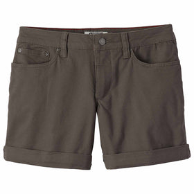 Women's Camber 106 Short | Relaxed Fit / Terra