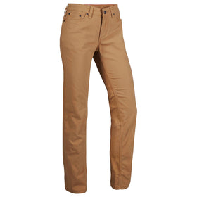 Women's Camber 106 Pant | Classic Fit / Tobacco
