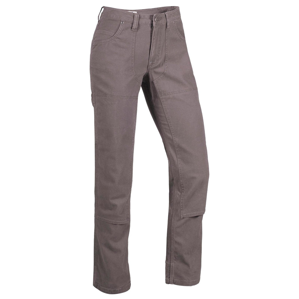 Women's Canvas Pants | Camber 107 Pant | Mountain Khakis