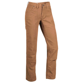 Women's Camber 107 Pant | Classic Fit / Tobacco