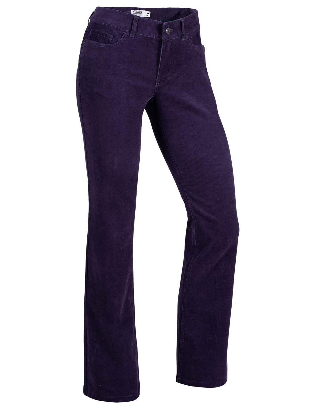Women's Canyon Cord Pant | Slim Fit | Mountain Khakis