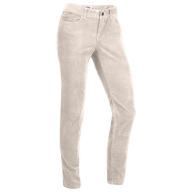 Women's Canyon Cord Skinny Pant | Slim Fit / Freestone