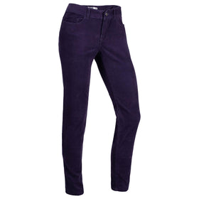 Women's Canyon Cord Skinny Pant | Classic Fit / Prune