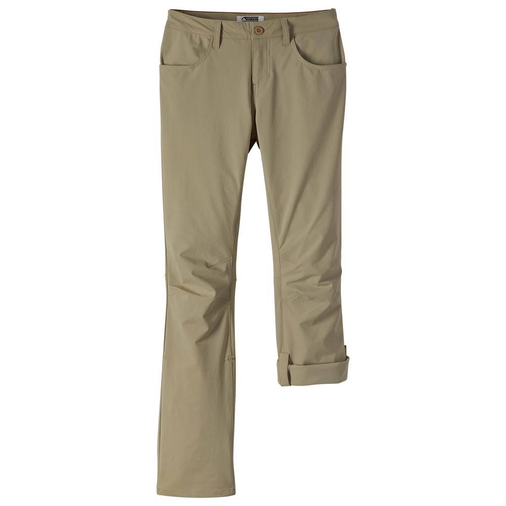 Women's Cruiser II Pant | Parent