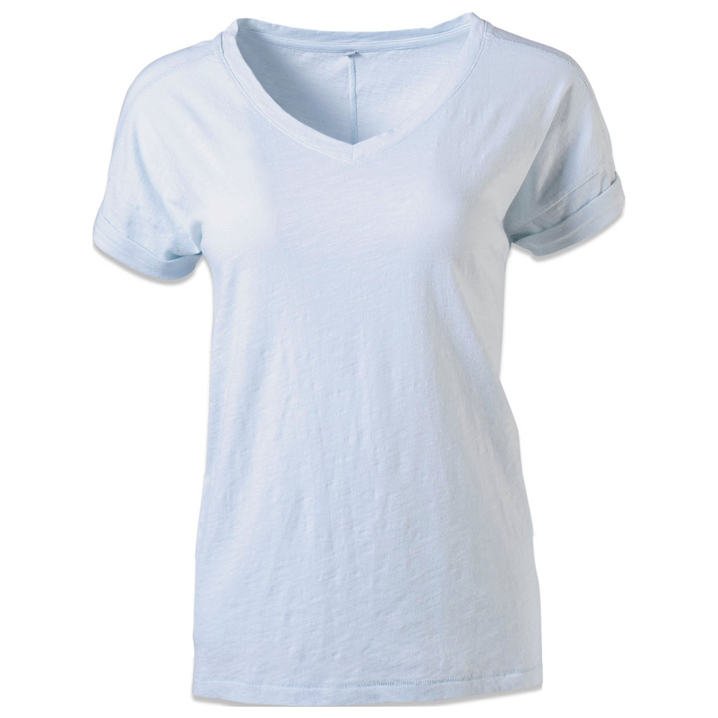 Women's Essential Short Sleeve Knit Top | Mountain Khakis